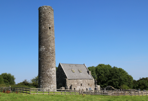 Built Heritage Surveys in County Clare