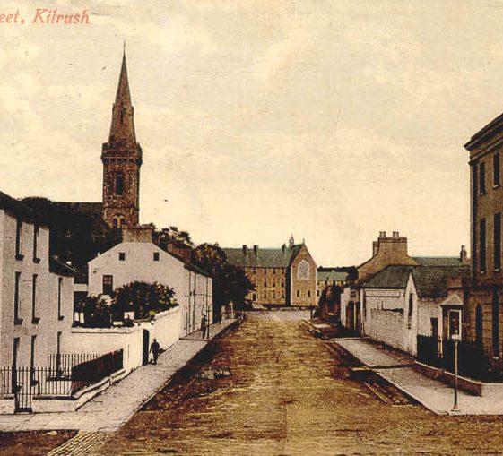 Toler Street, Kilrush | ClareCoCo