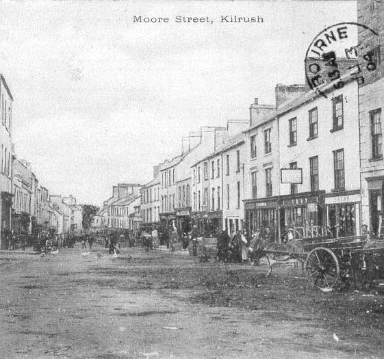 Moore Street, Kilrush | ClareCoCo