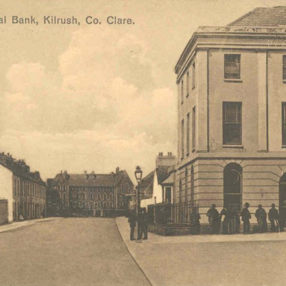 National Bank, Kilrush | ClareCoCo