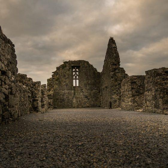 Clare Abbey | ClareCoCo