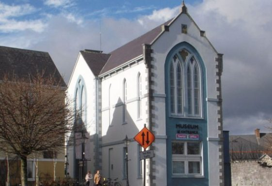 The Clare County Museum