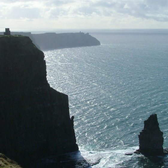 Cliffs of Moher | ClareCoCo