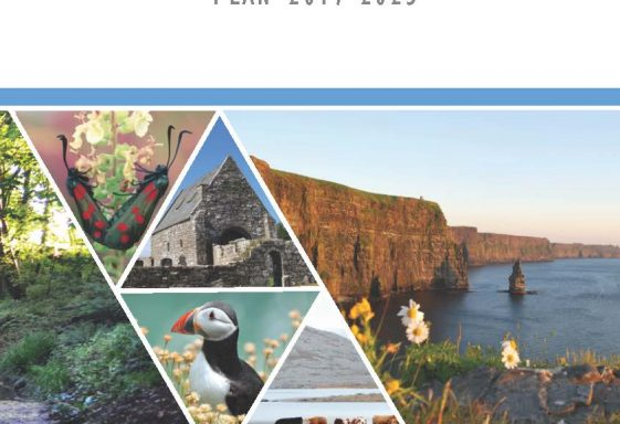 The County Clare Heritage Plan 2017-2023