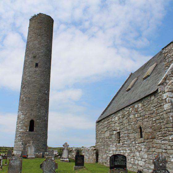 Holy Island, Clare | ClareCoCo
