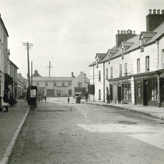 Market Street, Ennis | ClareCoCo