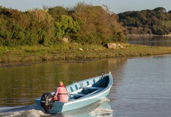 The Shannon Estuary Way