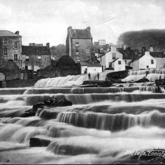 The Falls, Ennistymon | ClareCoCo