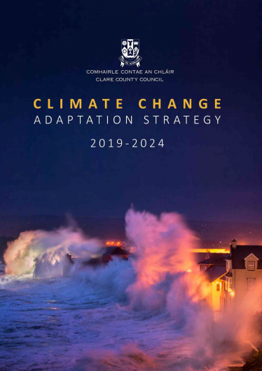 Climate Change Adaptation Strategy 2019-2024 | ClareCoCo