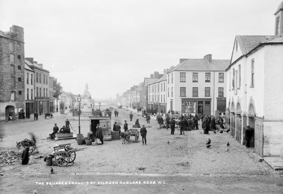 Kilrush: Our Local Landscape