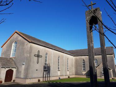 Kilmurry Ibrikane Bell (1911), Bell Tower | Ann Marie Meaney