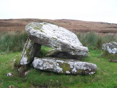 Bohatch Wedge Tomb | Denis Sweeney