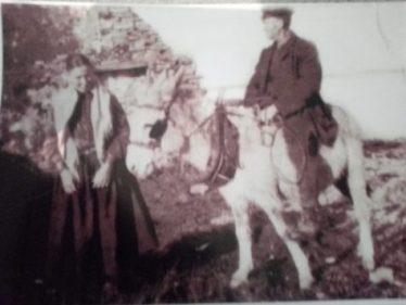 Martin and Margaret Conway | Photo courtesy of Mary Hamilton