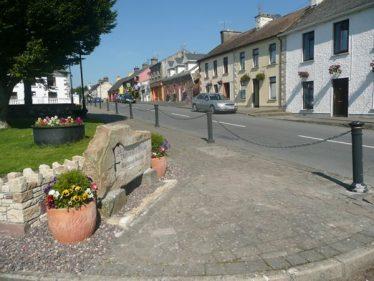 View of O'Briensbridge | Joe McArthur