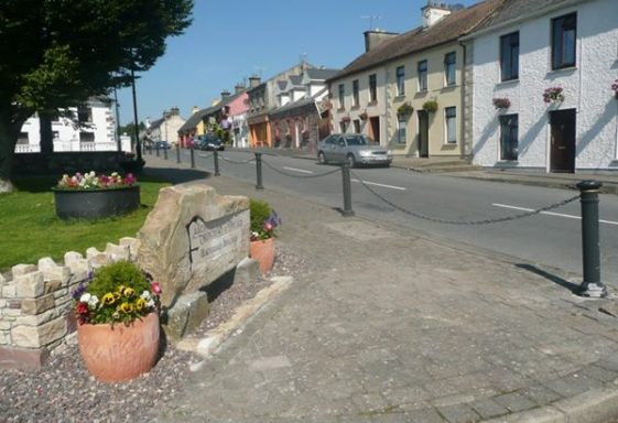 O'Briensbridge Heritage