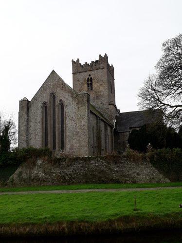 St Flannan's Cathedral Killaloe | Kerry Blake
