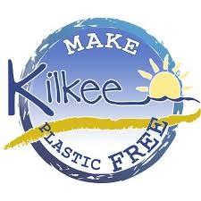 Make Kilkee Plastic Free Logo   Courtesy of Make Kilkee Plastic  Free Group