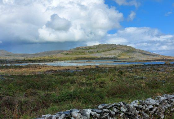 Burren: Our Local Landscape
