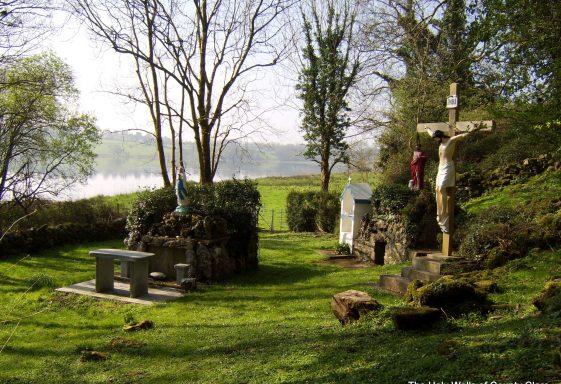 Saint John the Baptist Holy Well, Tobar Eoin, Newhall