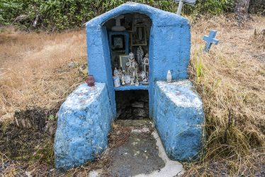 St. Augustine's Holy Well | James Feeney