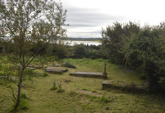 Tobernamanorha, Tobar na mBan Orá, Baunmore