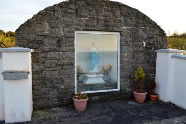 Toberyrowarta, Tullycrine | James Feeney