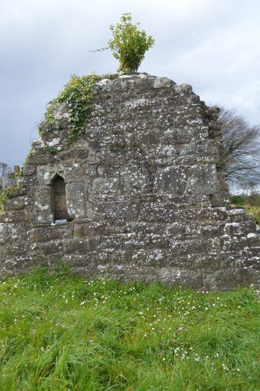 Faha or Saint Ann's Holy Well | James Feeney