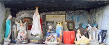 Saint Joseph's, previously Saint Laghteen or Laughteeen's Holy Well, Tobar Laictín | James Feeney