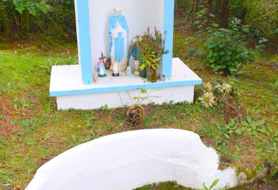 Our Lady's Well, Kilmaley