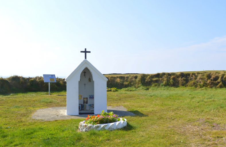 Saint Caoidhe's Holy Well, Tobar Caoidhe, Toberkee