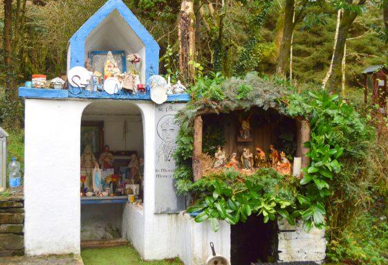 Saint Flannan's Well, Tobar Fhlannáin, Drumanure