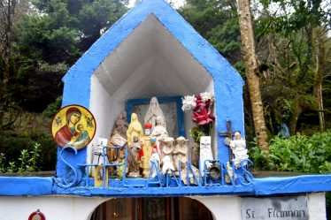 Saint Flannan's Well, Tobar Fhlannáin, Drumanure | James Feeney