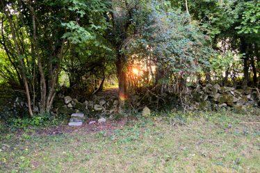 Saint Michael's Holy Well, Tobar Mhichíl, Kilbreckan | James Feeney