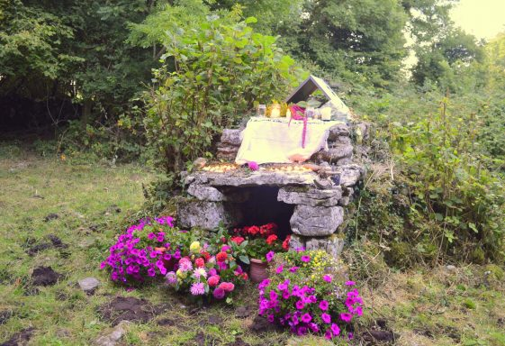 An Introduction to the Clare Holy Wells Project
