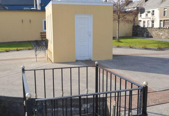 Saint Michael's Well, Kilmihil