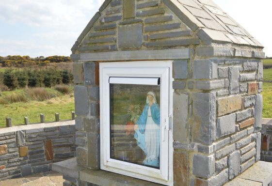 Our Lady's Well or Tobermurry, Tobar Muire, Kilmacduane