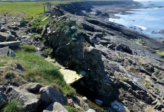 Saint Brendan's Well, Tobar Breandáin, Farrihy