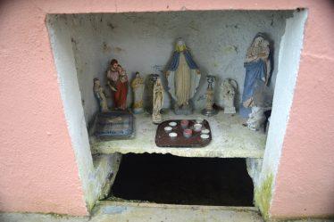 Saint Breckan's, Saint Brickan's Holy Well, Crovraghan | James Feeney