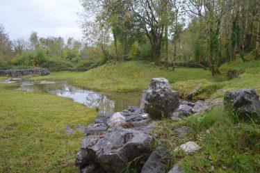 Glencolumbkille South Holy Well, Carran   James Feeney