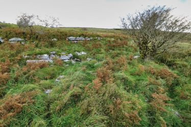 Tobar Na Glasha, The Well of the Stream, Knockans Upper   Tony Kirby