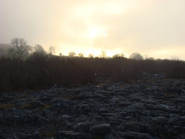 Tobershanbally, Tobar Sean Bhaile, The Well of the Old Settlement, Keelhilla   Tony Kirby
