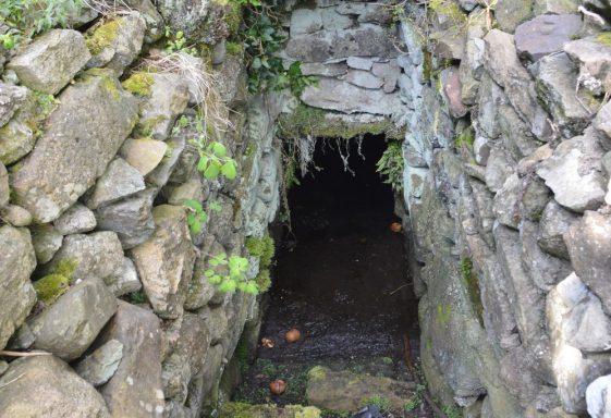 Saint Flannan's Holy Well, Royal Parade, Killaloe