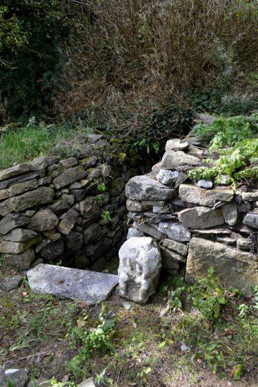 Saint Flannan's Holy Well, Royal Parade, Killaloe | James Feeney